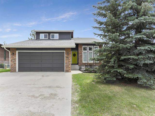 Cochrane real estate listings 42 Glenhill Dr, Cochrane