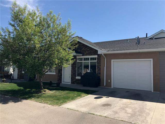 Sunrise Meadows real estate listings 105 Sunvale CR Ne, High River