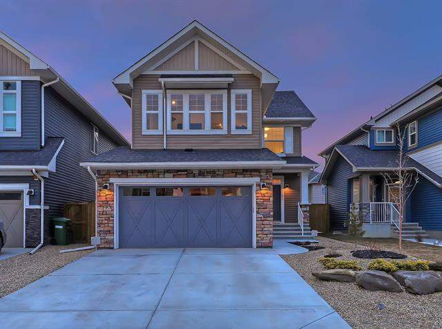 Airdrie real estate listings 1742 Baywater Vw Sw, Airdrie