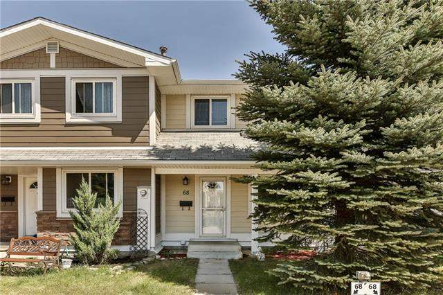 Marlborough Park real estate listings 68 Georgian VI Ne, Calgary