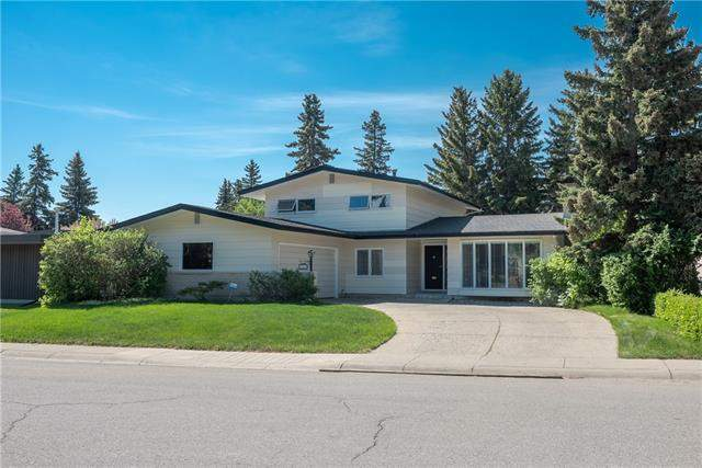 University Heights real estate listings 3103 Underhill DR Nw, Calgary