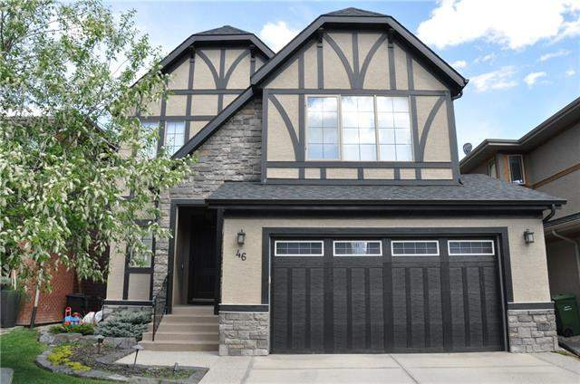Garrison Green real estate listings 46 Johnson PL Sw, Calgary