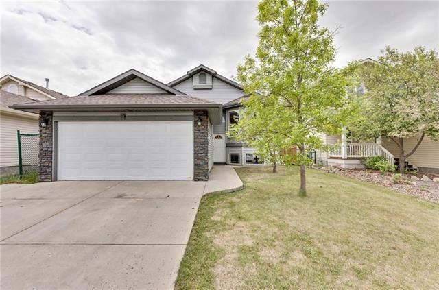 Cochrane real estate listings 19 Bow Ridge Li, Cochrane