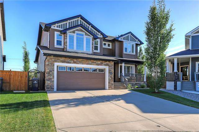 Hampton Hills real estate listings 615 Hamptons PL Se, High River