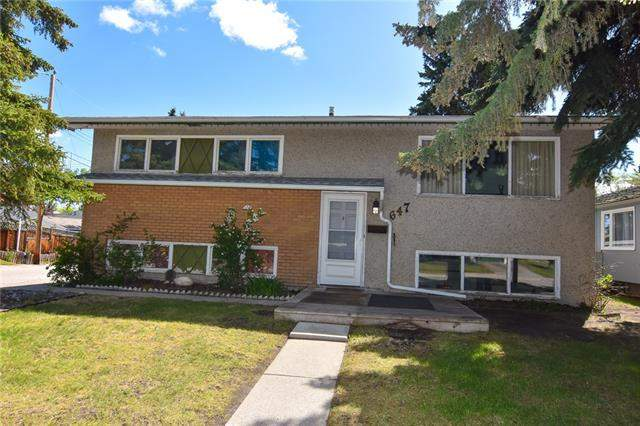 Willow Park real estate listings 647 Woodsworth RD Se, Calgary