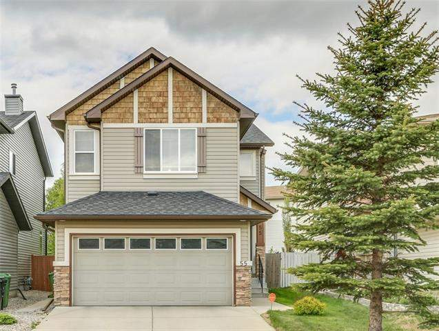 Evergreen Estates real estate listings 55 Eversyde WY Sw, Calgary