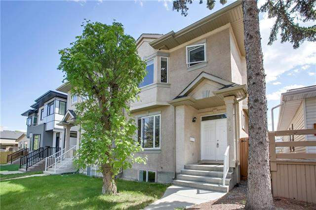 415 52 AV Sw in Windsor Park Calgary MLS® #C4187653