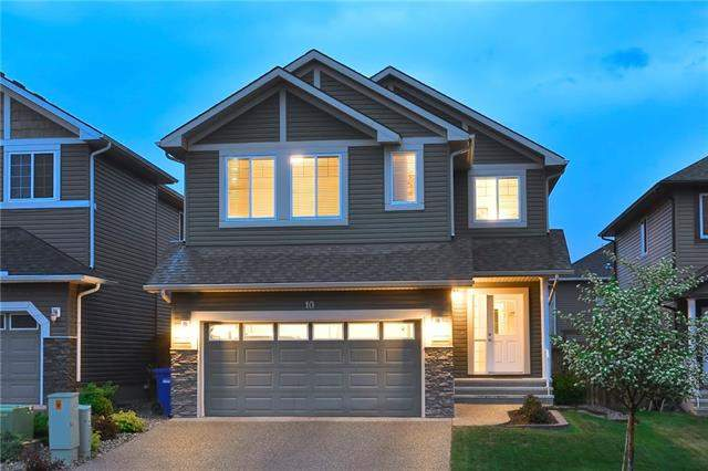 Evergreen Estates real estate listings 10 Everhollow Gr Sw, Calgary