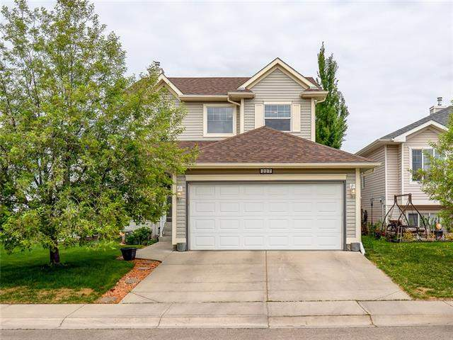 Silver Creek real estate listings 227 Silver Springs WY Nw, Airdrie