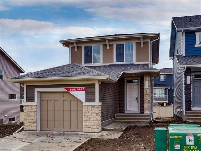 Bayview real estate listings 14 Bayview Ci, Airdrie