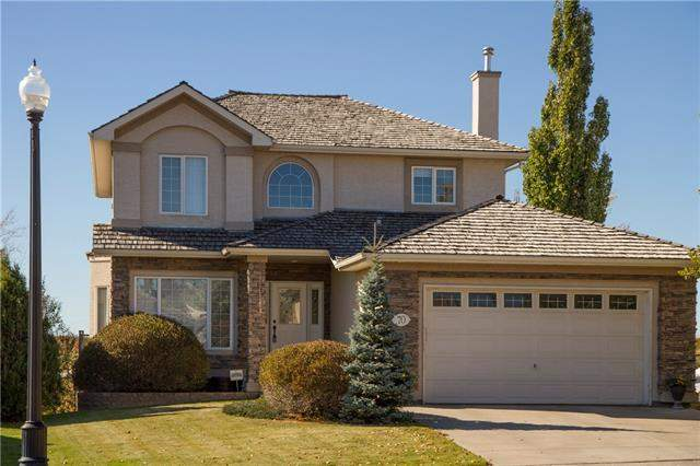 MLS® #C4187867® 70 Scenic Ridge WY Nw in Scenic Acres Calgary Alberta