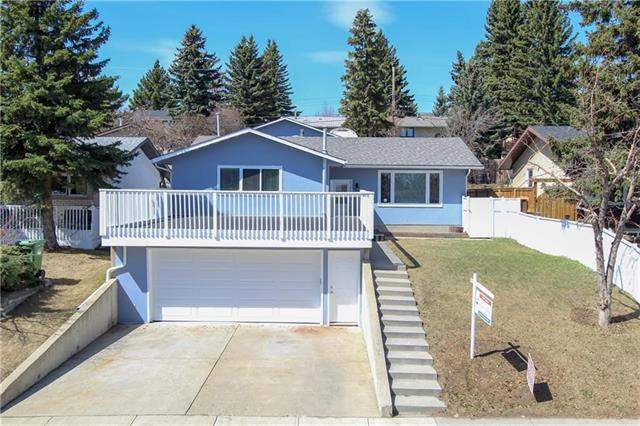North Haven real estate listings 5019 Nemiskam RD Nw, Calgary