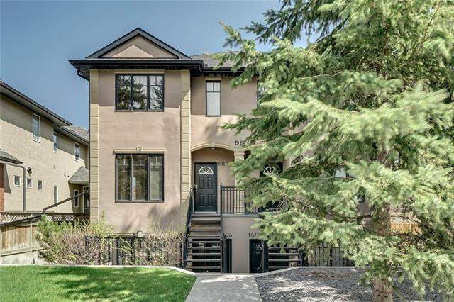 #103 1924 33 ST Sw in Killarney/Glengarry Calgary MLS® #C4187964