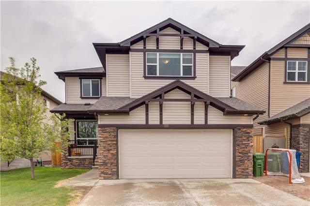 Morningside real estate listings 73 Morningside Ci Sw, Airdrie