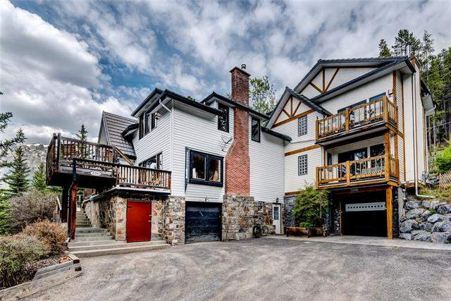 #a 226 St. Julien Rd, Banff None real estate, Attached Banff homes for sale