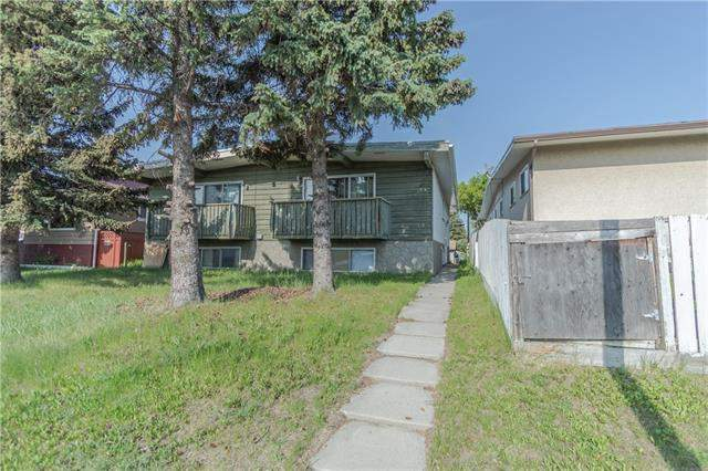 Forest Lawn real estate listings 1505 47 ST Se, Calgary