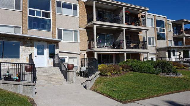 Britannia real estate listings #34 4915 8 ST Sw, Calgary