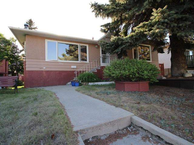 Forest Lawn real estate listings 1509 47 ST Se, Calgary