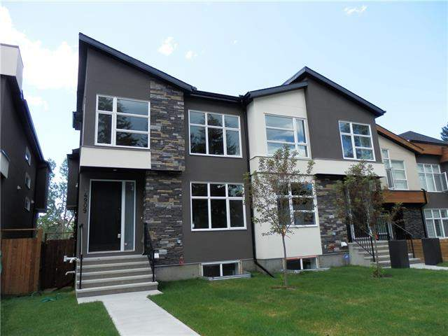 4909 21 AV Nw, Calgary  Montgomery homes for sale