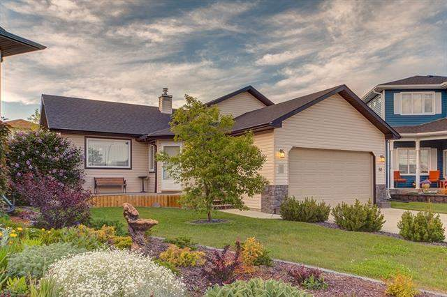 Carstairs real estate listings 88 Stenness Ci, Carstairs