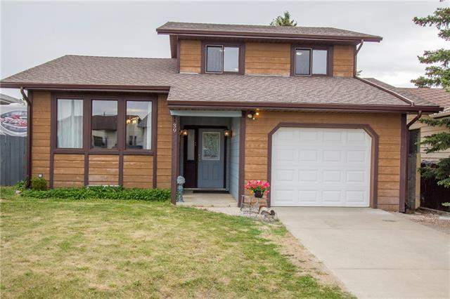 39 Stafford St in None Crossfield MLS® #C4188334