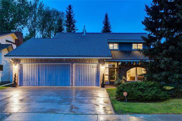 Oakridge Estates real estate listings 3359 Oakwood DR Sw, Calgary