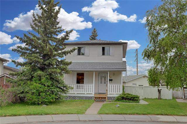 Castleridge real estate listings 44 Castlebrook Ri Ne, Calgary