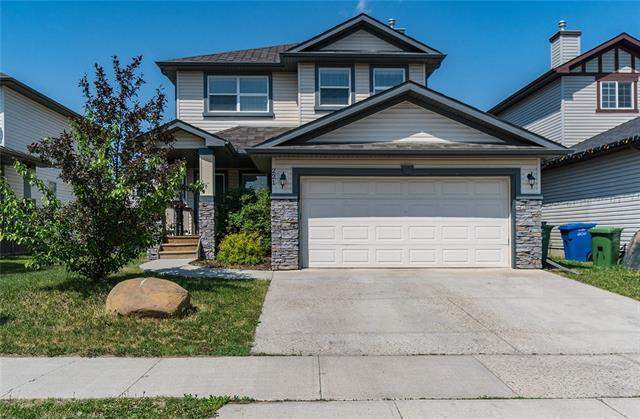 221 West Lakeview Dr in Lakeview Landing Chestermere MLS® #C4188453