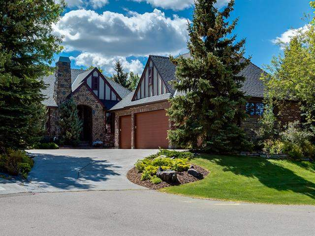 MLS® #C4188600 37 Summit Pointe Dr T1S 4H2 Heritage Pointe