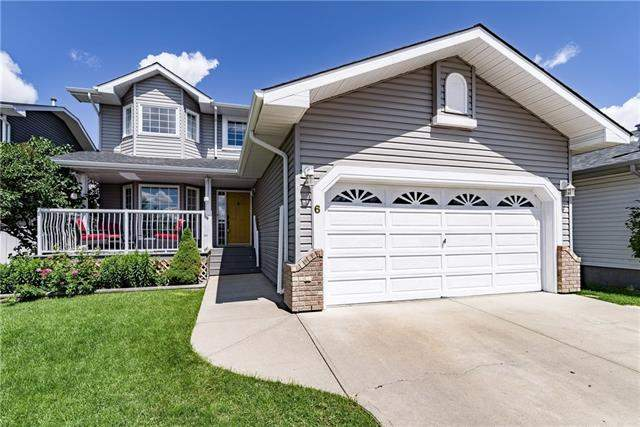 Edgewater real estate listings 6 Edmund WY Se, Airdrie
