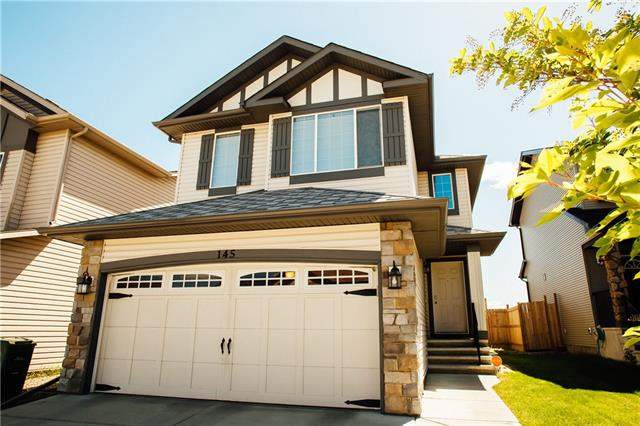 New Brighton real estate listings 145 Brightonstone Gd Se, Calgary