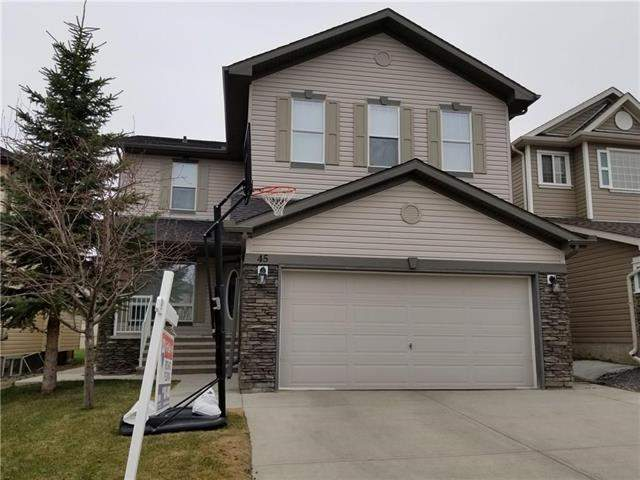 Morningside real estate listings 45 Morningside BA Sw, Airdrie
