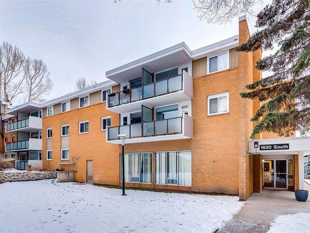 Hounsfield Heights/Briar Hill real estate listings #371 1620 8 AV Nw, Calgary