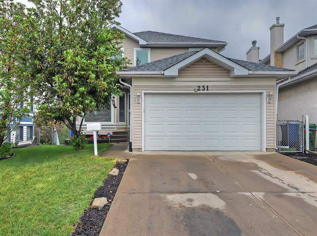 Hidden Valley real estate listings 231 Hidden Vale PL Nw, Calgary