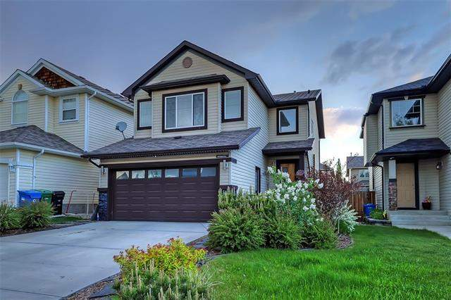 Evergreen real estate listings 153 Eversyde CL Sw, Calgary