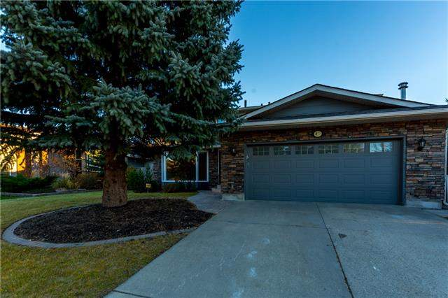 405 Lake Simcoe CR Se in Lake Bonavista Calgary MLS® #C4188733