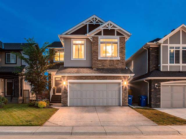 New Brighton real estate listings 7 Brightoncrest Tc Se, Calgary