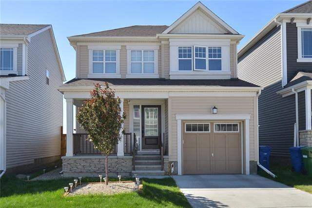 Windsong real estate listings 147 Osborne Ri, Airdrie