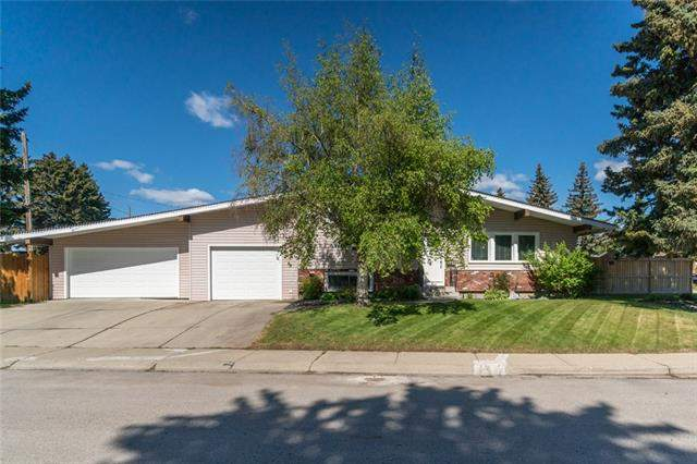 Fonda real estate listings 4723 Fordham CR Se, Calgary