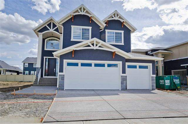 Chestermere real estate listings 214 Aspenmere Gr, Chestermere