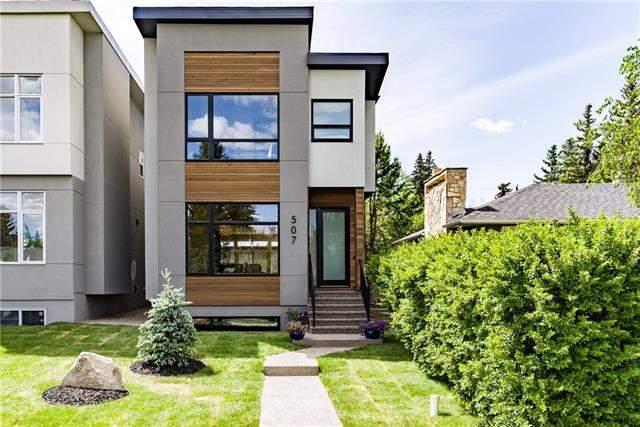 Spruce Cliff real estate listings 507 36 ST Sw, Calgary