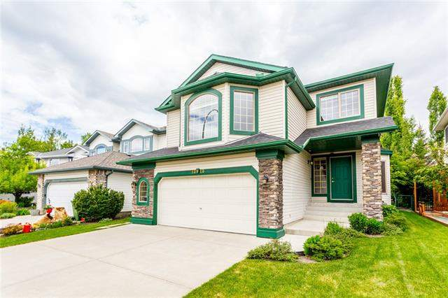 10910 Valley Springs RD Nw in Valley Ridge Calgary MLS® #C4188861