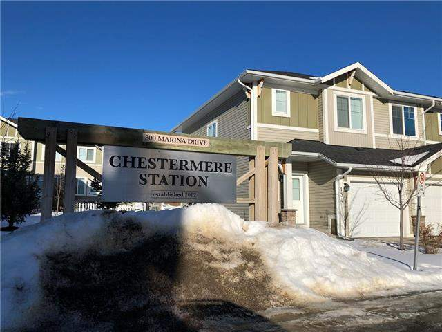 #198 300 Marina Dr, Chestermere  Chestermere homes for sale