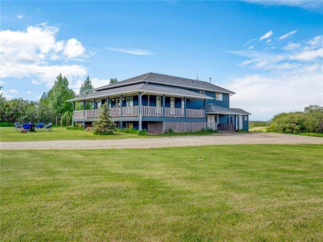 64248 266 AV E in None Rural Foothills M.D. MLS® #C4189087