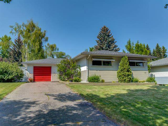 Highwood real estate listings 632 44 AV Nw, Calgary