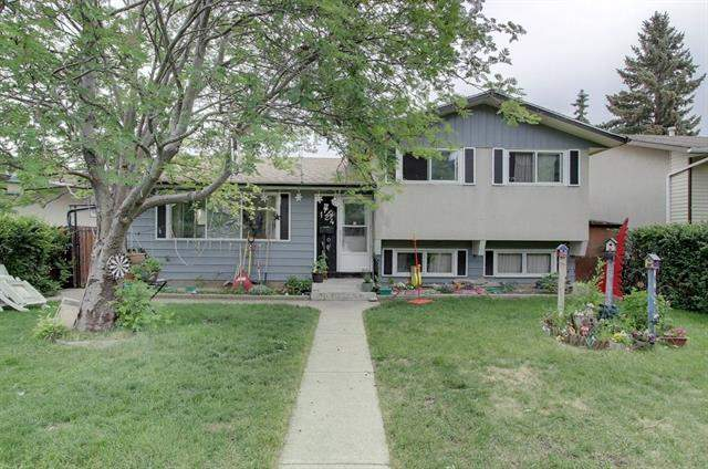 Fonda real estate listings 124 Forest RD Se, Calgary