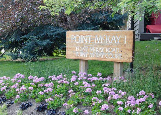 Point McKay real estate listings 3834 Point Mckay RD Nw, Calgary