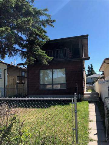 Forest Lawn real estate listings 906 37 ST Se, Calgary