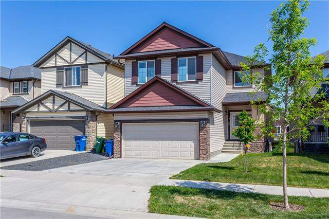 Bayside real estate listings 1746 Baywater Dr, Airdrie