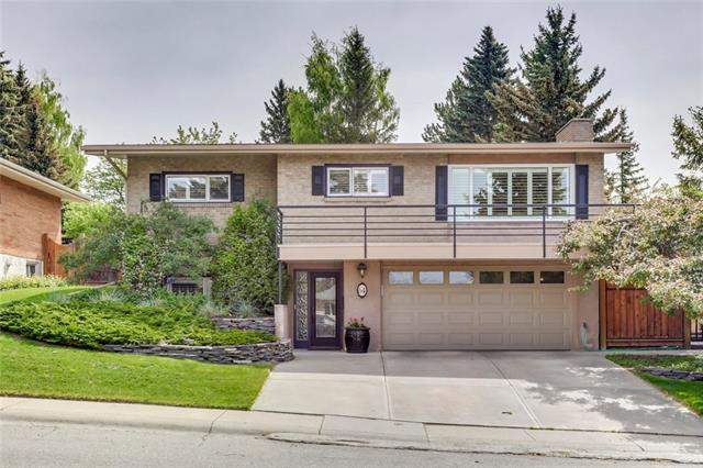 Collingwood real estate listings 64 Clarendon RD Nw, Calgary